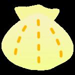 貝のイラスト