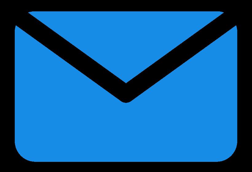 メールアイコンのイラスト