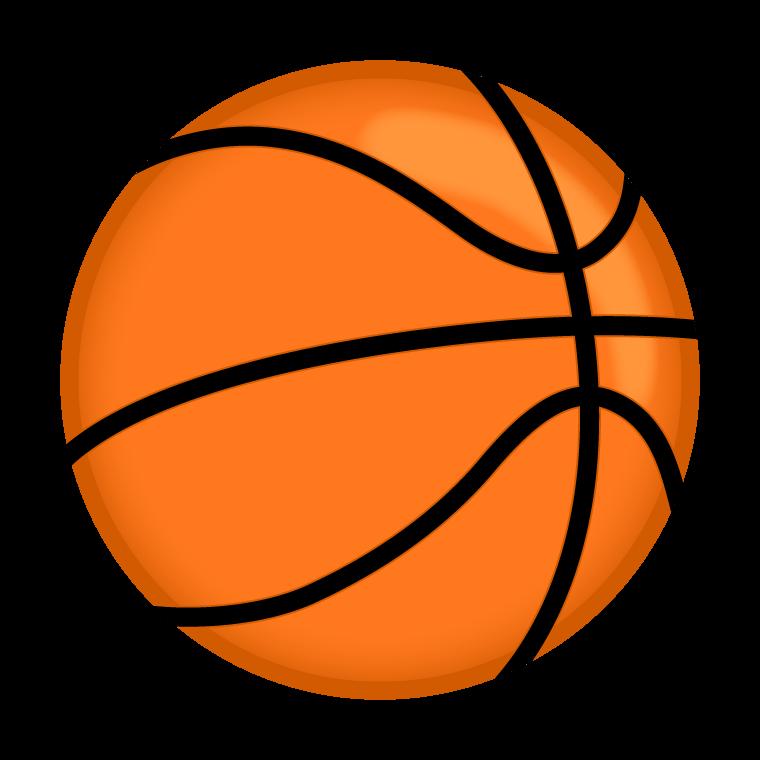バスケットボールのイラスト 無料のフリー素材 イラストエイト