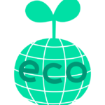 エコロジーのイラスト