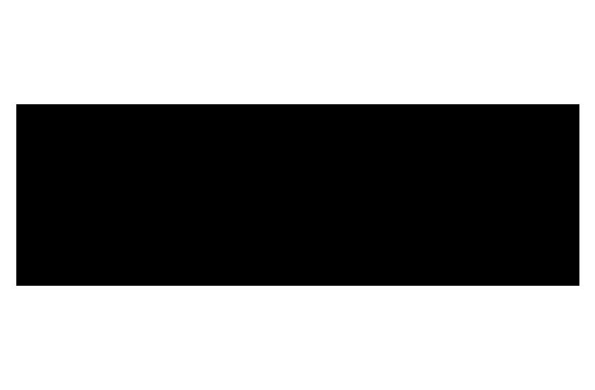 音符と五線譜のイラスト