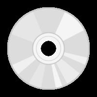 CD・DVD(ディスク)のイラスト