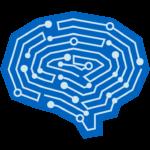AI・人工知能のイラスト