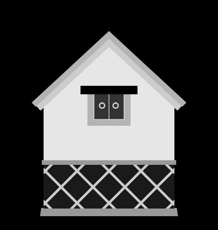 蔵・土蔵のイラスト02