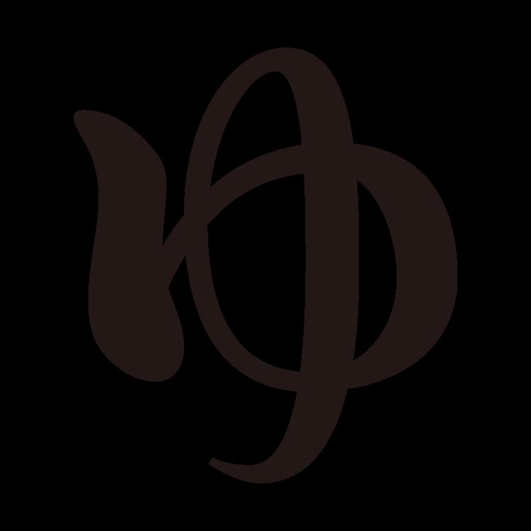 「ゆ」の文字イラスト