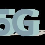 5Gの文字イラスト