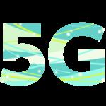 5Gの文字イラスト02