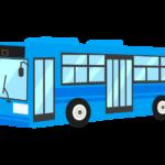 路線バスのイラスト02