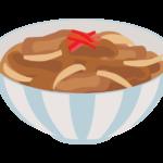 牛丼のイラスト02