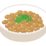 納豆のイラスト02