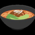 担々麺のイラスト03