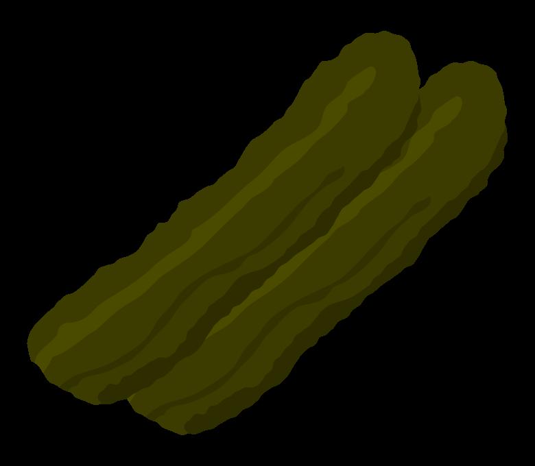 乾燥昆布のイラスト02