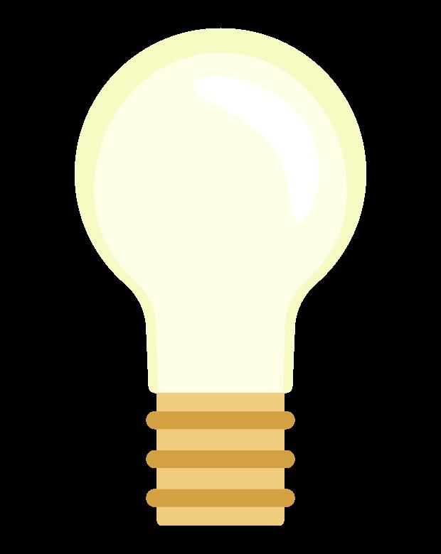 電球のイラスト02