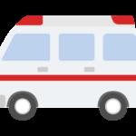 救急車のイラスト02