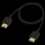 HDMIケーブルのイラスト