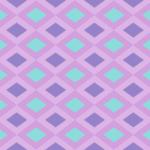 幾何学模様のテクスチャー/パターン/紫色系のイラスト