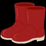 長靴のイラスト02