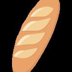 フランスパンのイラスト02