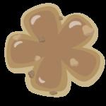 くるみパンのイラスト